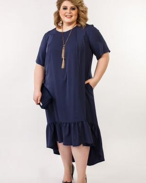 Платье на молнии платье-сарафан Jetti-plus