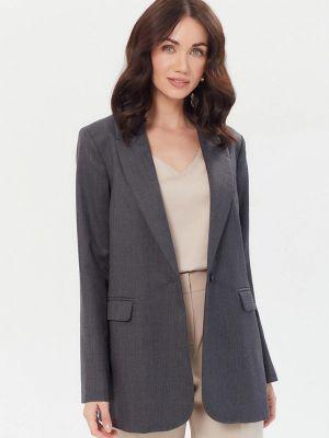 Пиджак - серый Moru