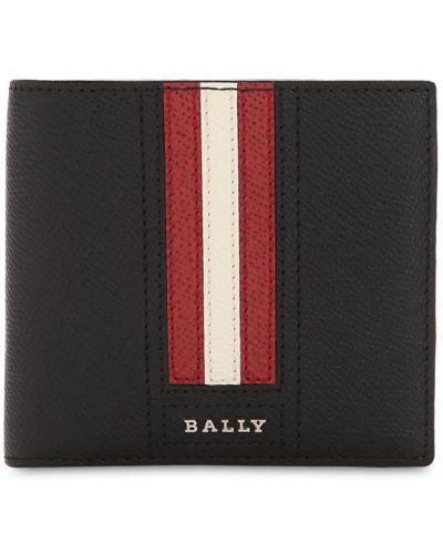 Skórzany portfel Bally