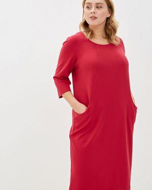 Розовое платье Svesta