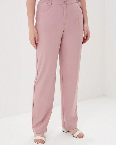 Розовые брюки Svesta