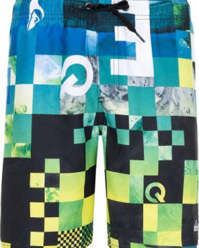 Пляжные шорты спортивные Quiksilver