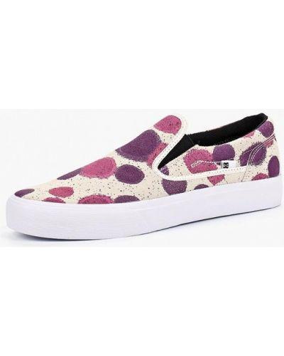 Слипоны 2018 Dc Shoes