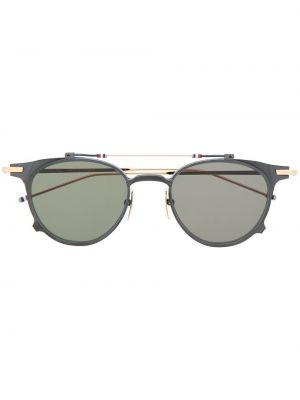 Oprawka do okularów ze złota Thom Browne Eyewear