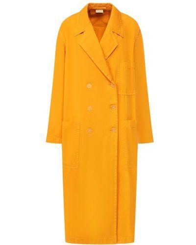 Пальто пальто Dries Van Noten