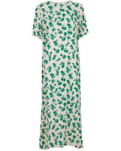 Zielona sukienka Neo Noir
