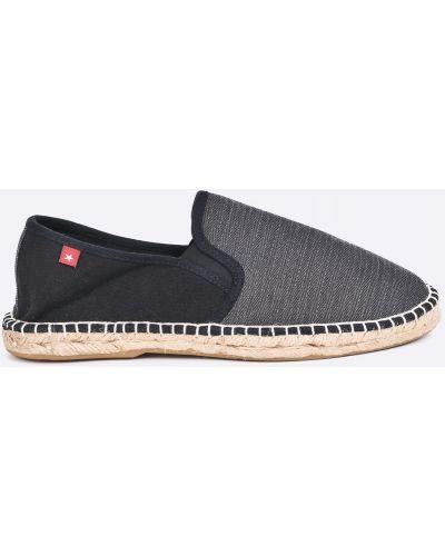 Черные туфли Big Star