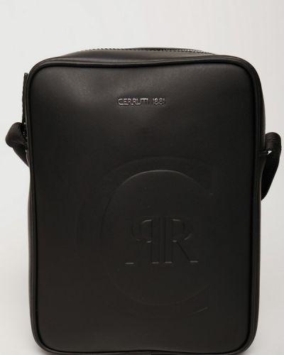 Кожаная сумка Cerruti 1881