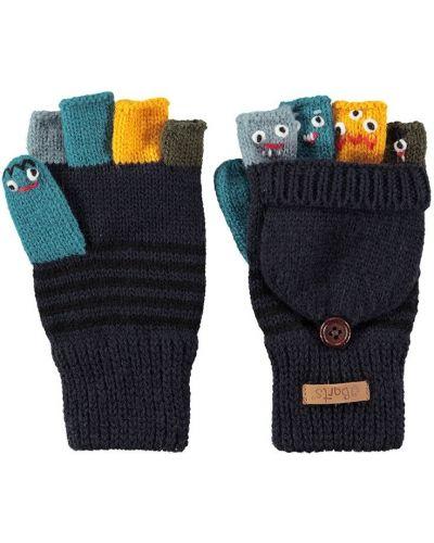 Перчатки трикотажные с подкладкой Barts