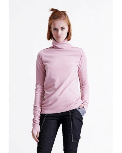 Водолазка розовый W8less
