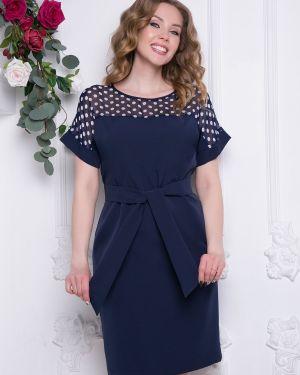 Летнее платье в горошек платье-сарафан Diolche