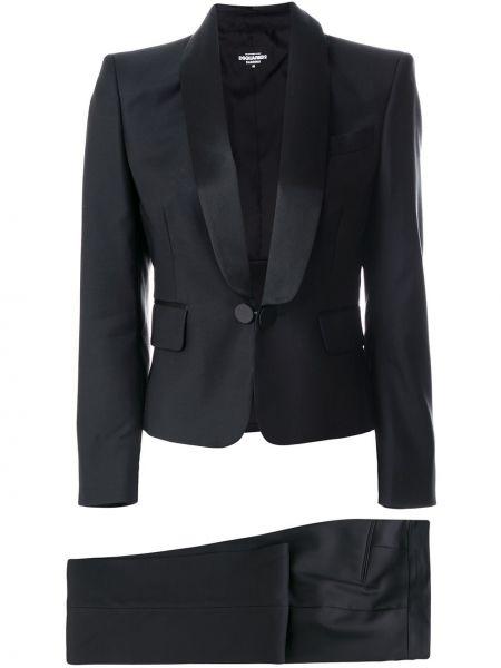 Spodni garnitur długo kostium Dsquared2