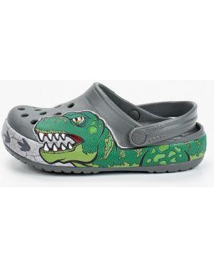 Сабо серый Crocs