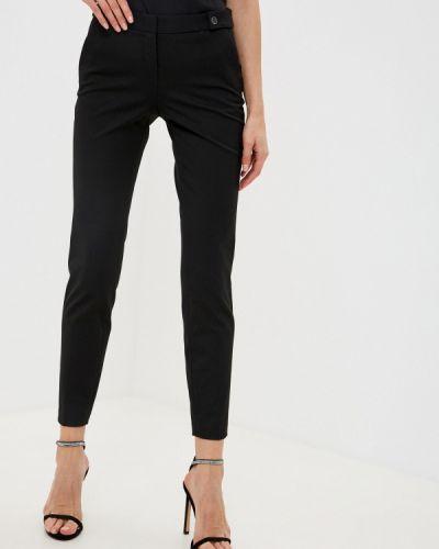 Повседневные черные брюки Calista