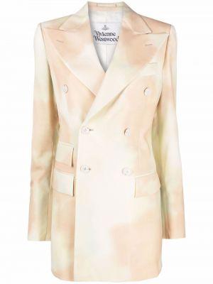 Пиджак с лацканами Vivienne Westwood
