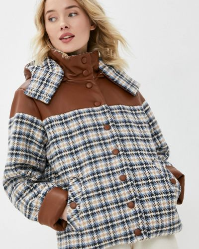 Утепленная куртка Self Made