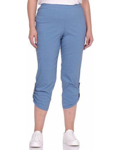 Тонкие повседневные летние брюки из вискозы Sparada