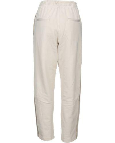 Spodnie sportowe - beżowe Isabel Marant