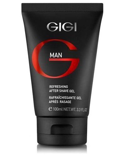 Гель для бритья Gigi