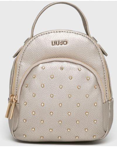 Рюкзак кожаный Liu Jo