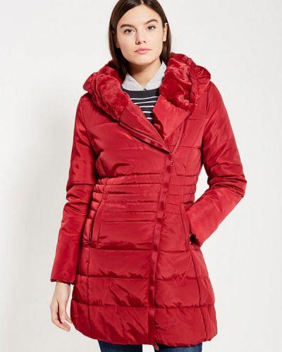 Утепленная куртка демисезонная осенняя Laura Jo