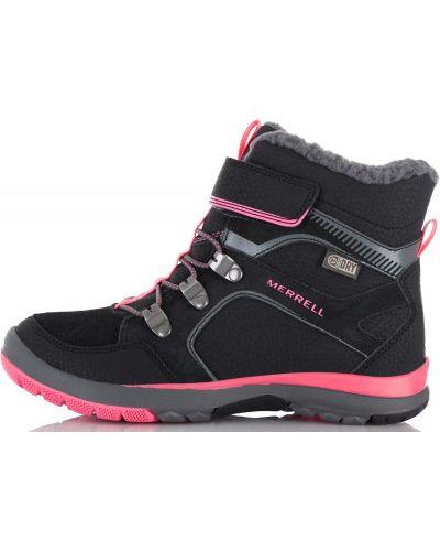 Ботинки зимние спортивные Merrell