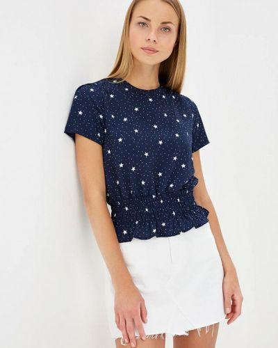 Блузка с коротким рукавом осенняя Befree
