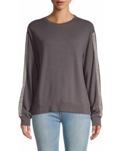 Bluza dresowa - czarna Monrow