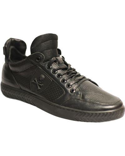 Повседневные туфли - черные Gattini