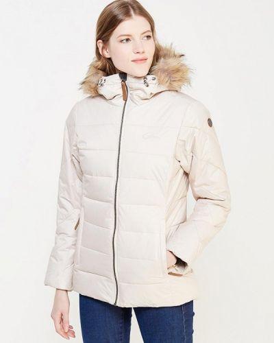 Утепленная куртка осенняя Five Seasons