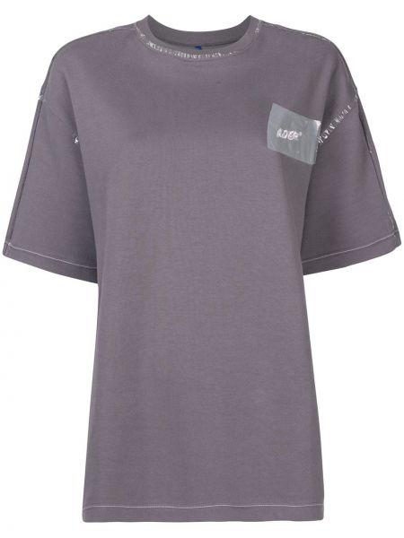 Koszula z krótkim rękawem przeoczenie prosto Ader Error