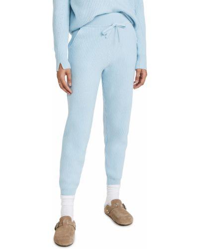 Spodnie prążkowane Rag & Bone