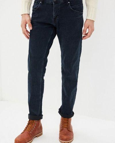 Синие прямые джинсы Shine Original