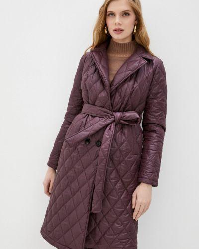 Утепленная красная куртка Imocean
