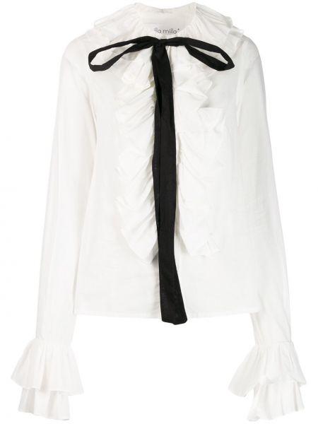 Рубашка с оборками Milla Milla