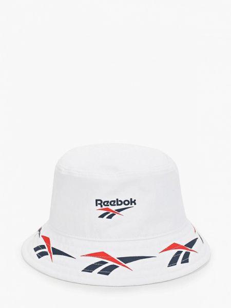 Спортивный костюм белый классический Reebok Classics