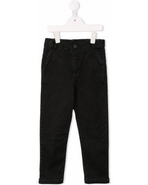 Черные джинсы Yellowsub