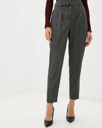 Классические брюки - серые Baon