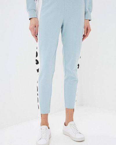 Спортивные брюки - голубые Juicy By Juicy Couture