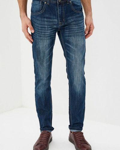 Синие джинсы-скинни Shine Original