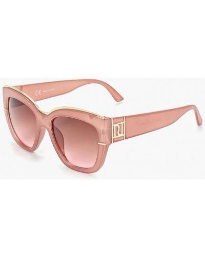 Солнцезащитные очки 2019 розовый River Island