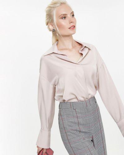 Блузка из вискозы Audrey Right