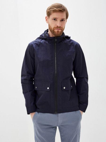 Синяя куртка Zadig & Voltaire