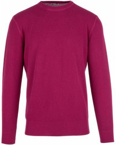 Różowy pulower Kangra