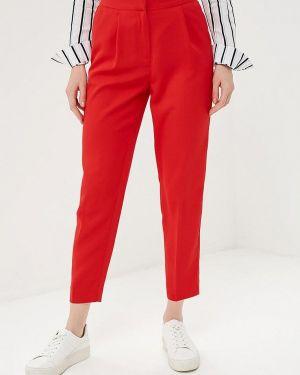 Красные брюки O'stin