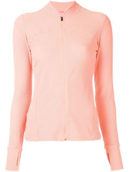 Розовая куртка Track & Field