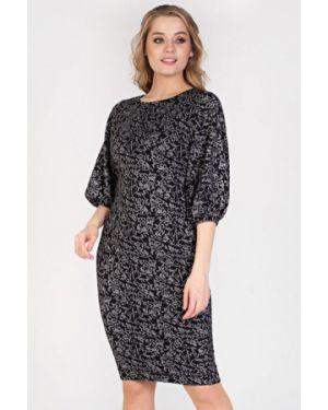 Вечернее платье осеннее Filigrana