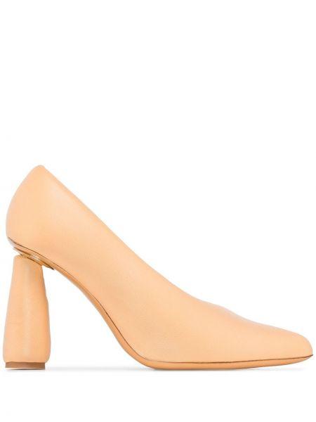 Туфли на каблуке Jacquemus