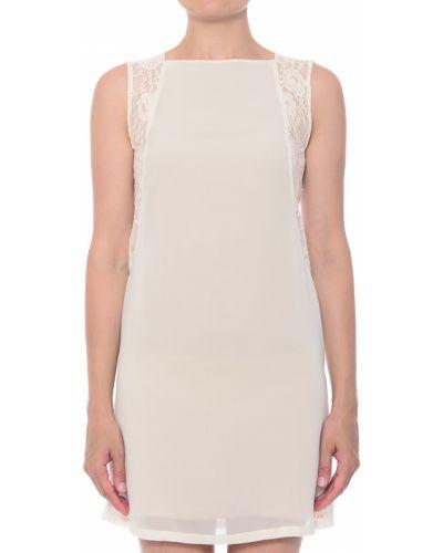 Платье весеннее бежевое Blugirl