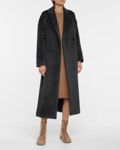 Płaszcz wełniany S Max Mara
